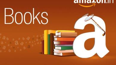 Photo of Readers' new hotspot -Amazon.in