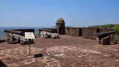 Photo of 7.82 Crores For Protected Monuments of Goa