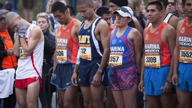 Photo of Marathon Sees Death of 23 Year Old Dutch National