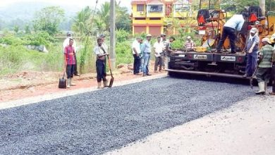 Photo of Recycled 'Char' to solve Goa's road issues?
