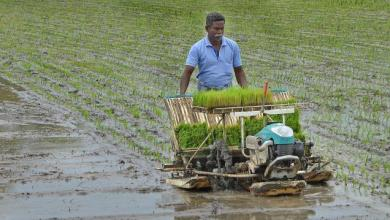 Photo of Mechanization puts a smile back on the farmers face