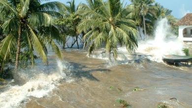 Photo of Goa is a Tsunami prone region?