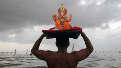 Photo of The History of Ganesh Chaturthi