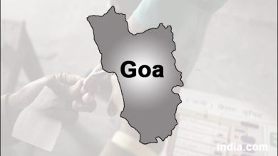 Photo of Election Commissioner to visit Goa on September 14