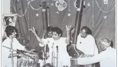 Photo of Pandit Jitendra Abhisheki – 12th edition music festival to be held