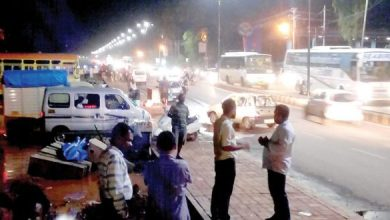 Photo of Mapusa shines bright as LED Streetlights Inaugurated