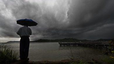 Photo of Continuous rainfall, Dam crosses danger level