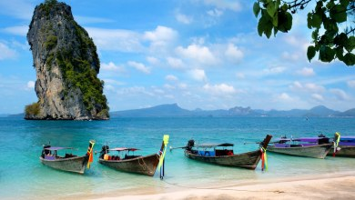 Photo of New plan to boost tourism between Goa and Thailand.