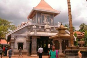 mahalsa-temple
