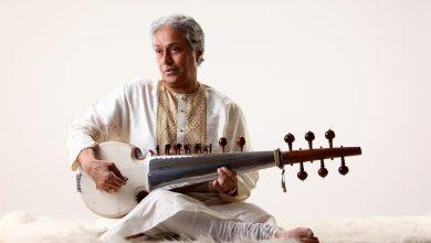 Musical event in Goa, Ustad Amjad Ali Khan, Kala Academy, Goa