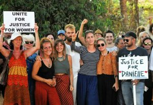 DANIELLE'S-CHILDHOOD-FRIEND-FARREN-FROM-IRLAND-IN-BLACK-STRIPPED-T-SHIRT-CAME-DOWN-TO-GOA-TO-REPATRIATE-HER-BODY