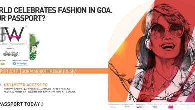 """Photo of India Beach Fashion Week and Festival: """"Asia's largest resort wear fashion week"""""""