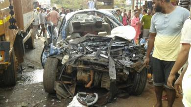accidents in Goa