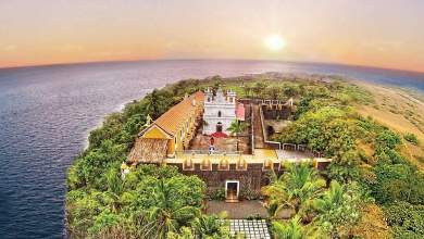 Photo of Goa is Google's most searched holiday destination