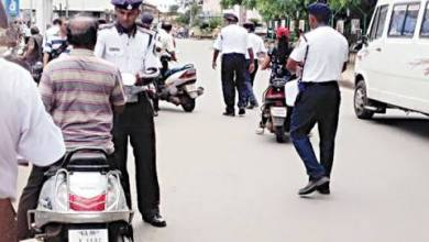 Photo of Traffic violators in Goa will have to attend classes and pay the fine as well