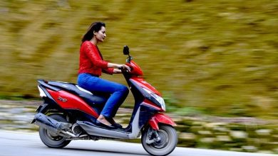 Photo of Are women riders victims of Road Rage in Goa?