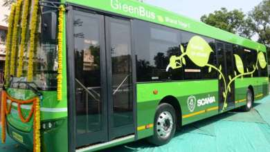 Photo of A sustainable transport solution for Goa – Green Buses