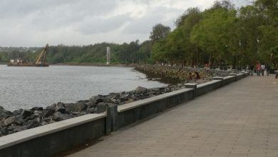 Photo of Goa gets its first Cycling Track and Walkway along the Mandovi