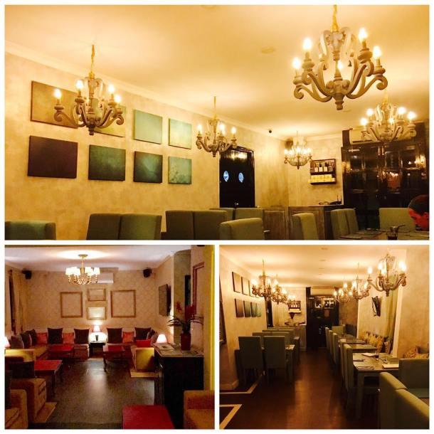 Desbue Restaurant