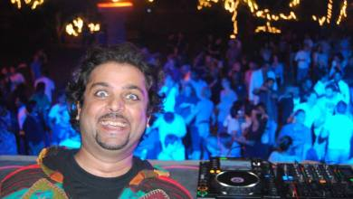 Ashwin Alvares