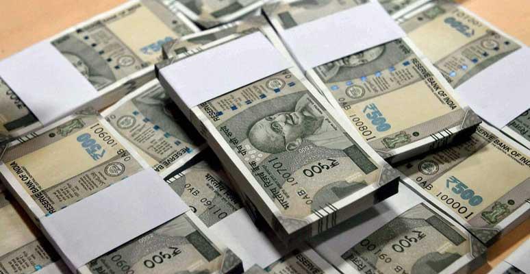 Rs 1 Lakh Compensation