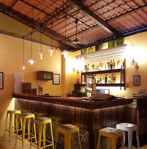 heritage homestay kitchen tavern