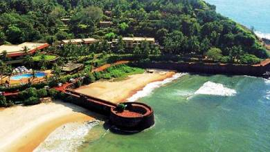 Photo of North Goa's Candolim Beach to get a makeover