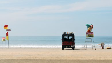 Photo of Goa Lifeguard agency will resume setting up of safe swim-zones on beaches from Monday
