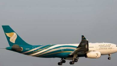 Photo of Emergency landing of Oman Air flight to Goa