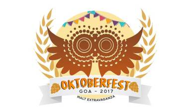 Photo of Oktoberfest 2017 at the Inox Courtyard in Goa in October