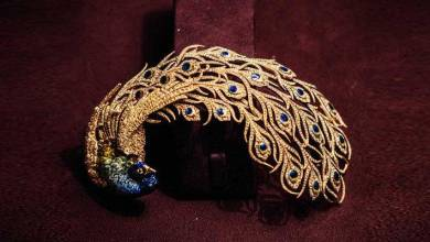 Photo of India Jewellery Week (IJW) Takes Place In Goa This Week