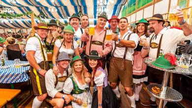 Photo of Bay 15 celebrates Oktoberfest this coming weekend