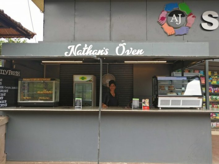 Nathans Oven