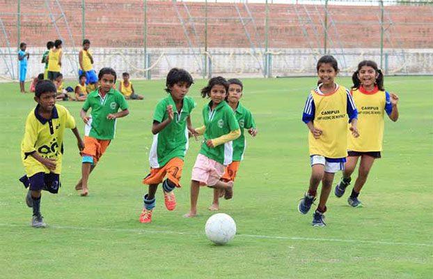 Goa Football