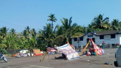 Photo of When exactly did Goa become a campsite for tourists?