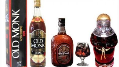 Photo of Old Monk creator is no more. Kapil Mohan passes away at 88.