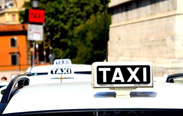 Taxigo City
