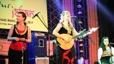 Photo of The Sur Jahan World Peace Music Festival – A journey of musical stylings