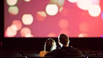 Photo of 5 mushy and sappy movies for you to watch this Valentine's Day