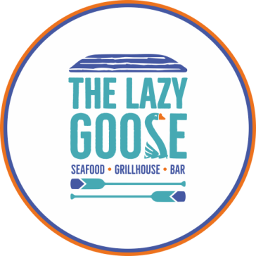 lazy goose