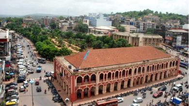 Photo of Margao city is South Goa's proud capital with lots of Portuguese influences