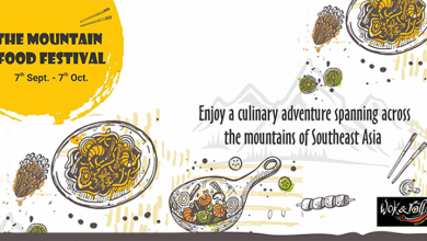 Photo of The Mountain Food Festival at WoknRoll Goa in Candolim