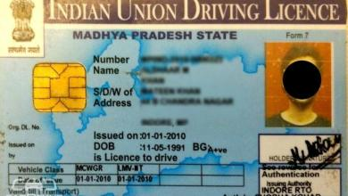 Photo of Digital copies of driver's license, car papers will soon be acceptable