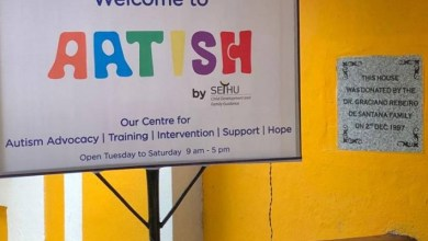 Photo of AATISH : Sethu's newest offering to help kids with autism