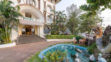 Photo of Green Park Hotel, more than just a Goan landmark