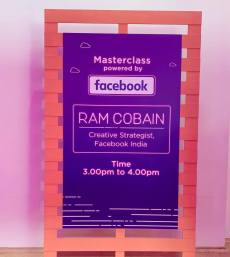 Master Class by Ram Cobain