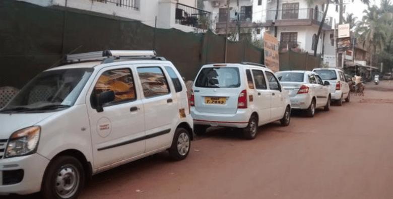 Goan Local Taxi Drivers