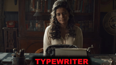 Photo of WATCH: Goa types up a scare on Netflix with Typewriter