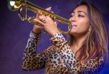 Photo of Goans Abroad – featuring Velrose Pereira, trumpet player and actress