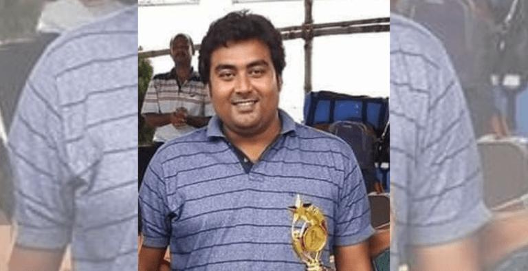 Surajit Ganguly granted bail